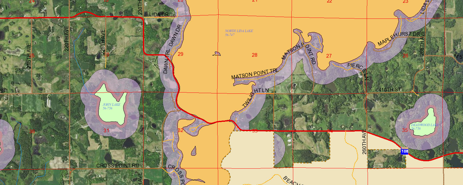 GIS Maps | Otter Tail County, MN