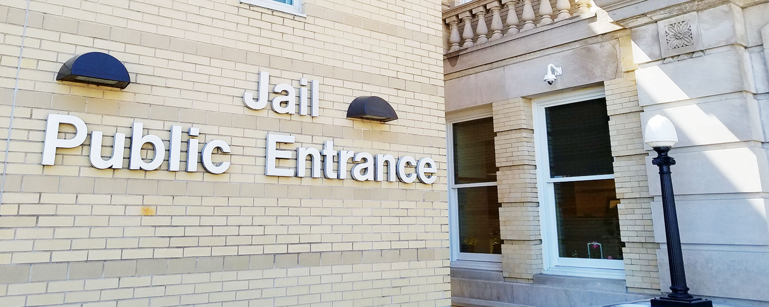Jail In Custody List | Otter Tail County, MN