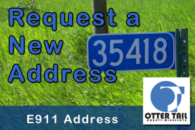 E911 Address