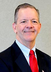 Wayne D. Johnson