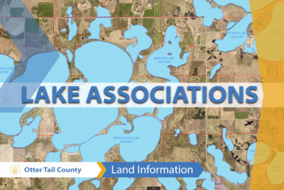 Lake Associations Map App