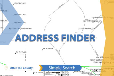 Address Finder