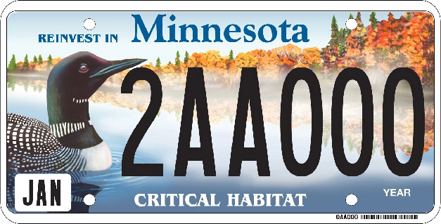License Center FAQ's | Otter Tail County, MN